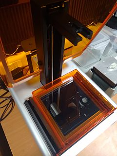 DFM analysis for stereolithography