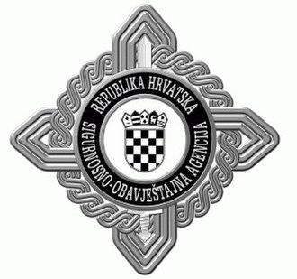 Security and Intelligence Agency - Image: SOA (logo)