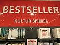 SPIEGEL Bestseller im Oktober 2019. Juan Moreno-Claas Relotius-Spiegel.JPG