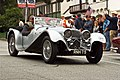 SS 1939 Jaguar 100 on Pebble Beach Tour d'Elegance 2011 -Moto@Club4AG.jpg