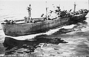 SS John Burke