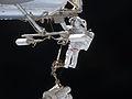 STS-133 EVA2 Steve Bowen 1.jpg