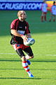 ST vs Gloucester - Warm-up - 10.JPG