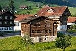 Bruder-Klausen Geburtshaus