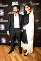 Saif Ali Khan & Diana Penty snapped at Imperial Hotel, New Delhi 02.jpg