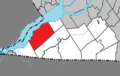 Saint-Anicet Quebec location diagram.PNG