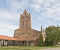 Saint-Jean (Haute-Garonne) - Clocher.jpg