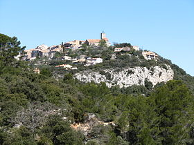 Image illustrative de l'article Saint-Julien (Var)