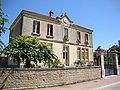 Saint-Vallerin (Saône-et-Loire, Fr) école.JPG