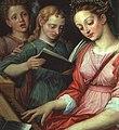 Saint Cecilia Michel Coxcie.jpg