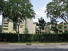 St. Margaret's Primary School - Wikipedia, the free encyclopedia