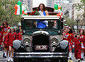 Saint Patricks Parade - Miss San Francisco.jpg