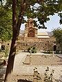 Saint Stepanos Monastery exterior view.jpg