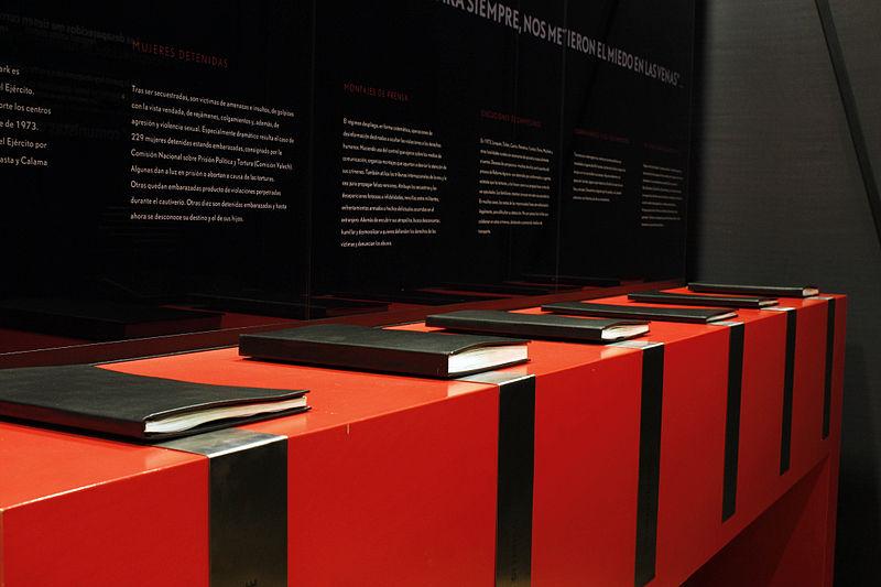 Preço do ingresso do Museu da Memória em Santiago