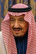 Salman of Saudi Arabia: Age & Birthday