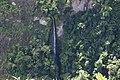 Salto de agua visible desde La Chaquira, San Agustin - panoramio.jpg