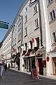 Salzburg - Altstadt - Getreidegasse 22 Ansicht - 2019 07 26 - 2b.jpg