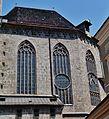 Salzburg Franziskanerkirche Chor 5.jpg