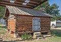 Sam Woody's Cabin Wiki (1 of 1).jpg