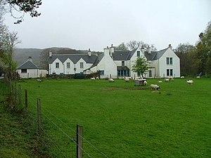 Lismore Seminary - Samalaman House