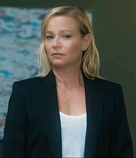 Samantha Mathis American actress and trade union leader