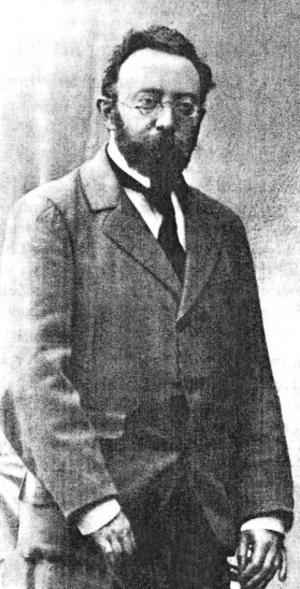 Samuel Lublinski - Image: Samuel Lublinski