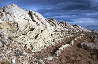 Navajo Sandstone Geological formation in the southwestern U.S.