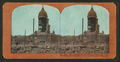 San Francisco's six million-dollar City Hall, containing the municipal records wrecked by earthquake, from Robert N. Dennis collection of stereoscopic views.png