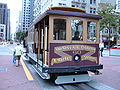 San Francisco cable car no. 60 on California St.JPG