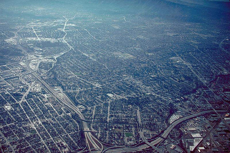 San Jose California aerial view south.jpg