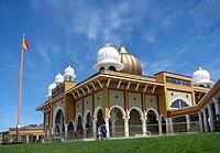 San Jose Gurdwara Sahib (2448909577).jpg