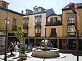 San Lorenzo de El Escorial plaza.jpg