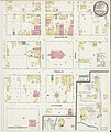 Sanborn Fire Insurance Map from Bloomfield, Greene County, Indiana. LOC sanborn02267 002.jpg