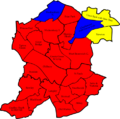 Sandwell 2007 election map.png