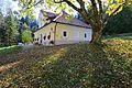 Sankt Georgen am Längsee Wolschart ehem Mesnerei 15102011 865.jpg
