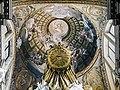 Santa Maria degli Scalzi (Venice) - Ceiling choir.jpg