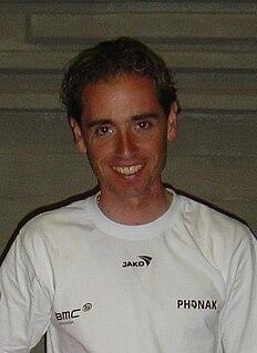 Santiago Pérez (cyclist) Spanish cyclist