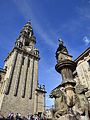 Santiago-A Berenguela e os cabaliños de pedra (18375156761).jpg