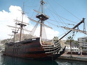 Santisima Trinidad in Alicante 02.jpg