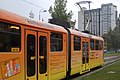 Sarajevo Tram-501 Line-3 2011-10-21 (3).jpg
