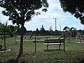 Sarkad 2013, Kálvintéri játszótér 2 - panoramio.jpg