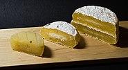 Sauermilchkaese diverse