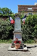 Saulcy Aube Monument aux Morts R01.jpg