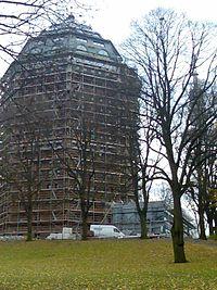 Schanzenturm Glasanbau.jpg