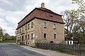 Scheinfeld, Schwarzenberg 9, Schlossgasthof 20170423 002.jpg