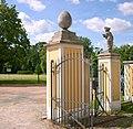 Schloss Königswartha Torpfeiler.JPG