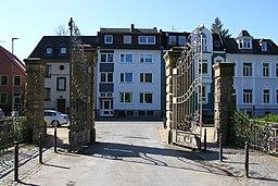 Schlossgarten in Münster