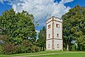 Schopfheim Nordschwaben Hohe Flum Turm SW-Ansicht.jpg