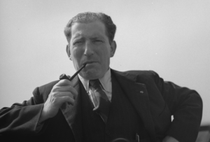 Herman de Man - Herman de Man in London (1943)