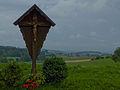 Schwarzenburg-Tavers Wegkreuz St. Antoni.JPG